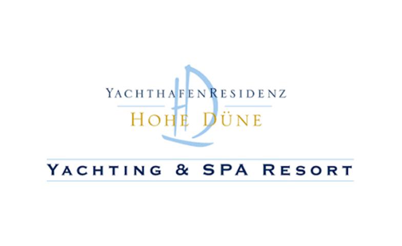 Yachting & Spa Resort Hohe Düne